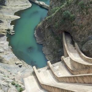 Elazığ Kuzova Sulama Kanalı