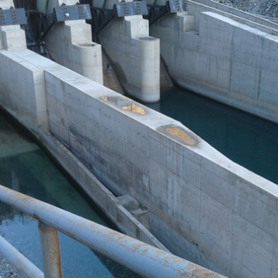 Bitlis Hizan Nazar Hidro Elektrik Santrali