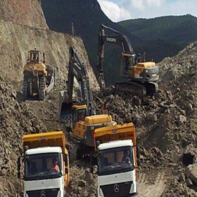 Karakoçan Pembelik Hidro Elektrik Santrali